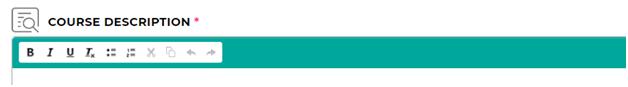 publish offline course17- course decription.png